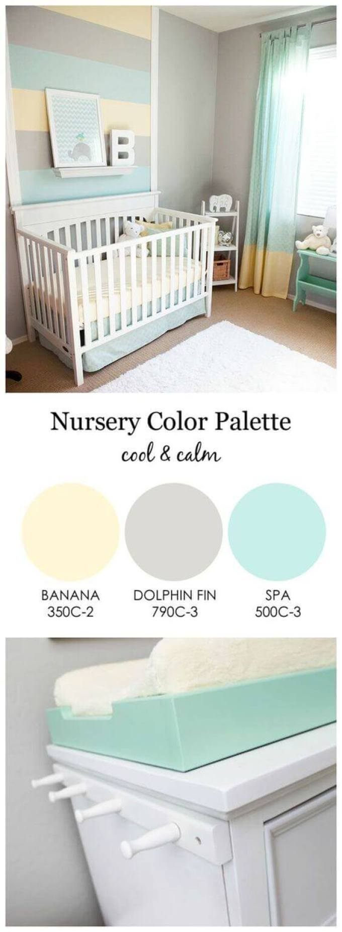 Baby Room Ideas Cool Colors for Baby Girl Room Ideas - Harppost.com