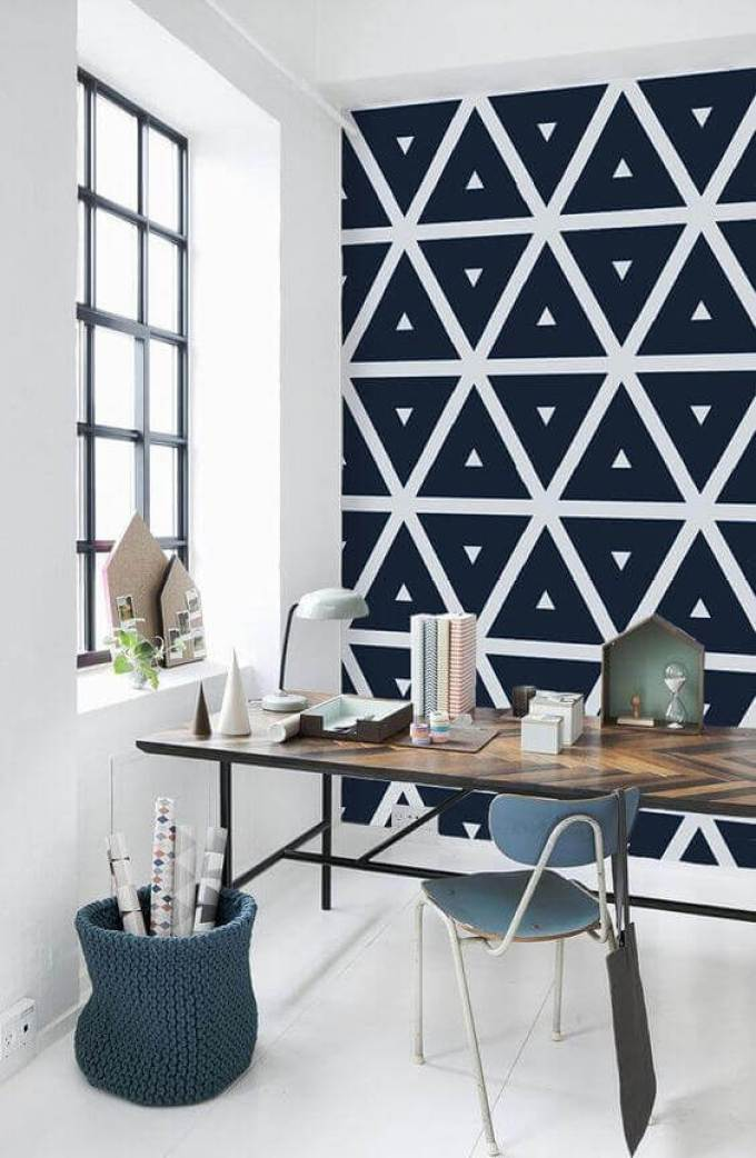 Bedroom Paint Colors The Black Triangles - Harppost.com