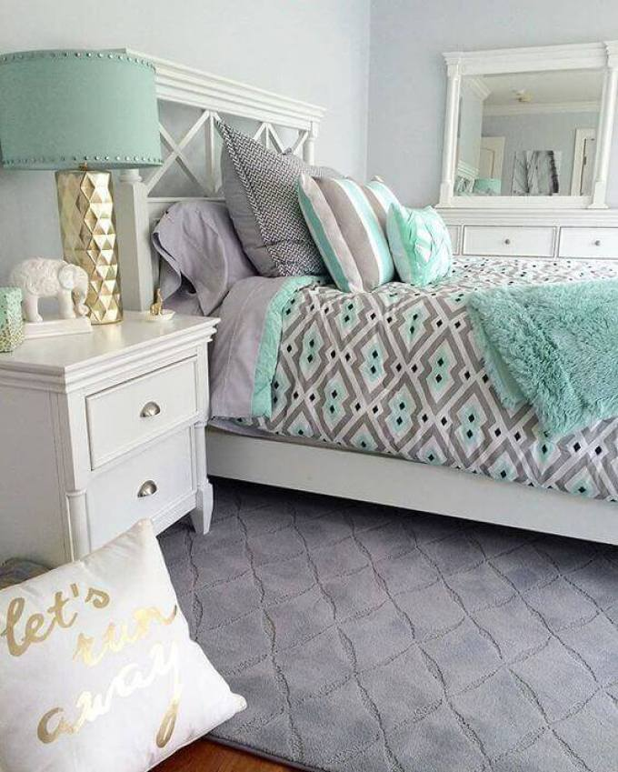 Cool Design for Girls Bedroom Ideas - Harppost.com