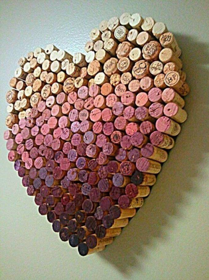 Cork Board Ideas Show Me Your Love - Harppost.com