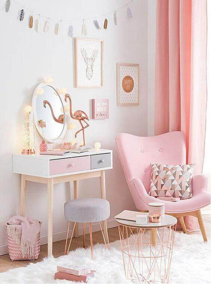 Whimsy Furniture for Girls Bedroom Ideas - Harppost.com