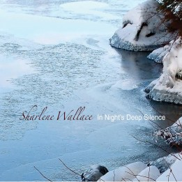 In Night's Deep Silence - Sharlene Wallace & George Koller