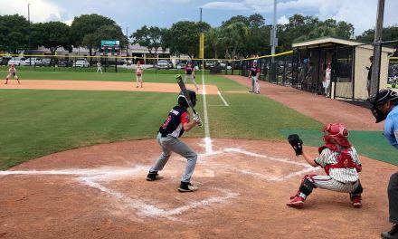 Harpswell boys reflect on World Series run