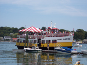 Harpswell Boating & Marine Services (6/6)
