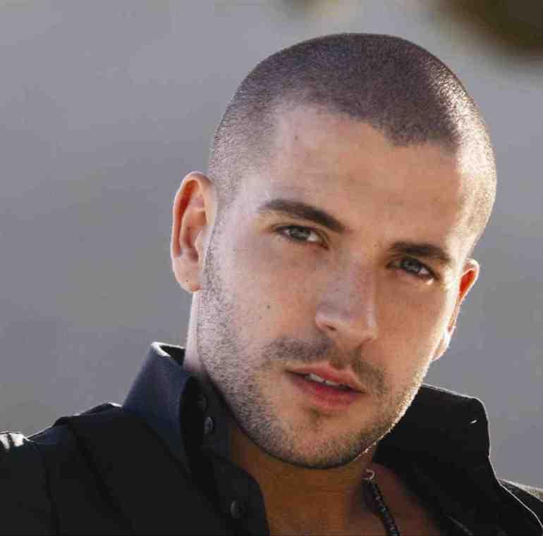 11. High and tight military haircut - Burr Cut Military Hairstyle - Harptimes.com