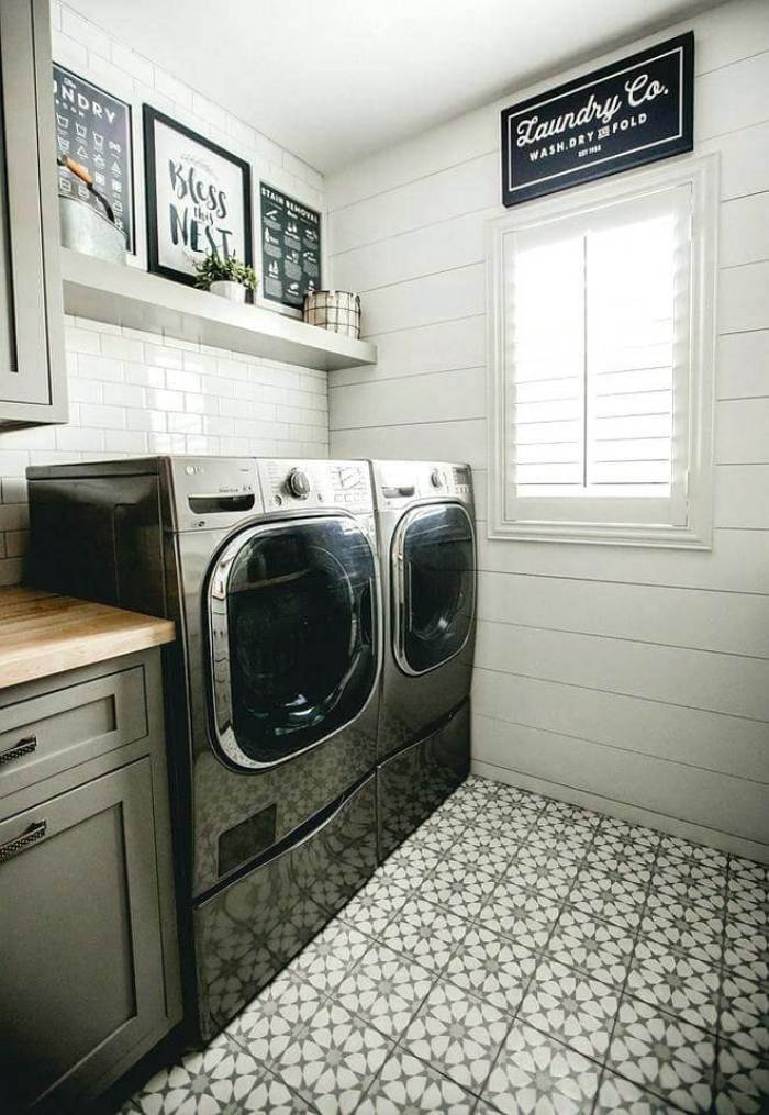 15 Small Laundry Room Ideas On A Budget You Have Never Thought Of