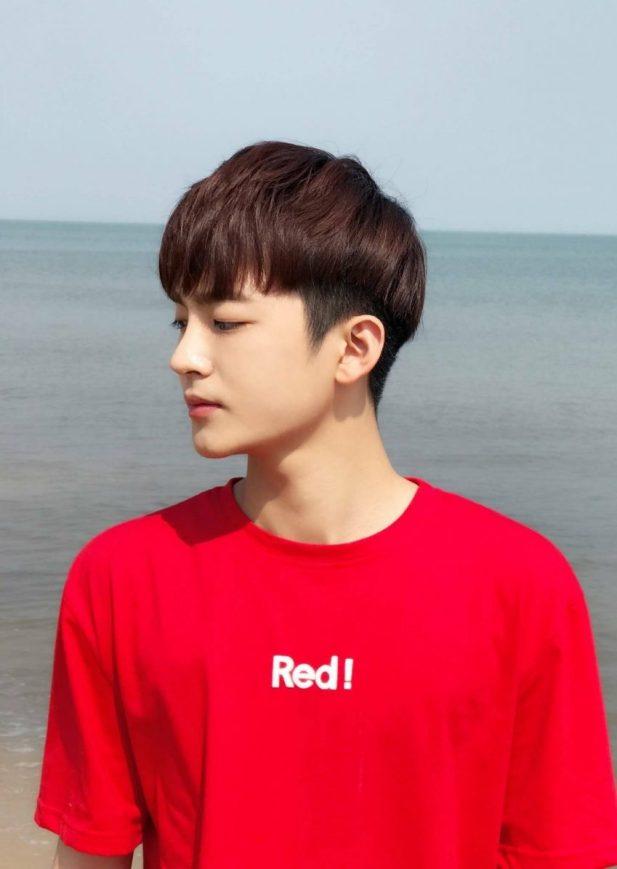 Asian Hairstyles Men Pretty Boy Style - Harptimes.com