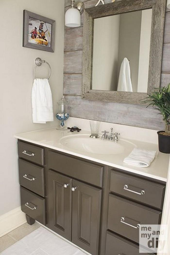 Bathroom Mirror Ideas 15