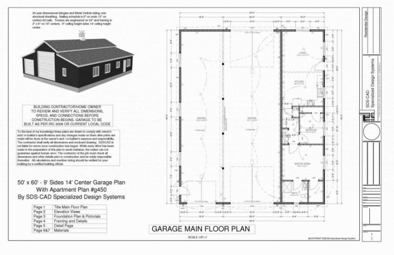 Barndominium Floor Plans - Small Barndominium Floor Plans