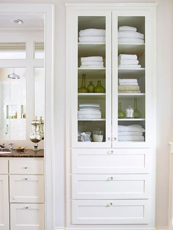 Bathroom Cabinet Ideas Traditional Tall Bathroom Cabinet Ideas - Harptimes.com