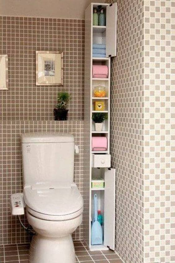 Bathroom Storage Ideas Innovative Storage for Bathroom - Harptimes.com