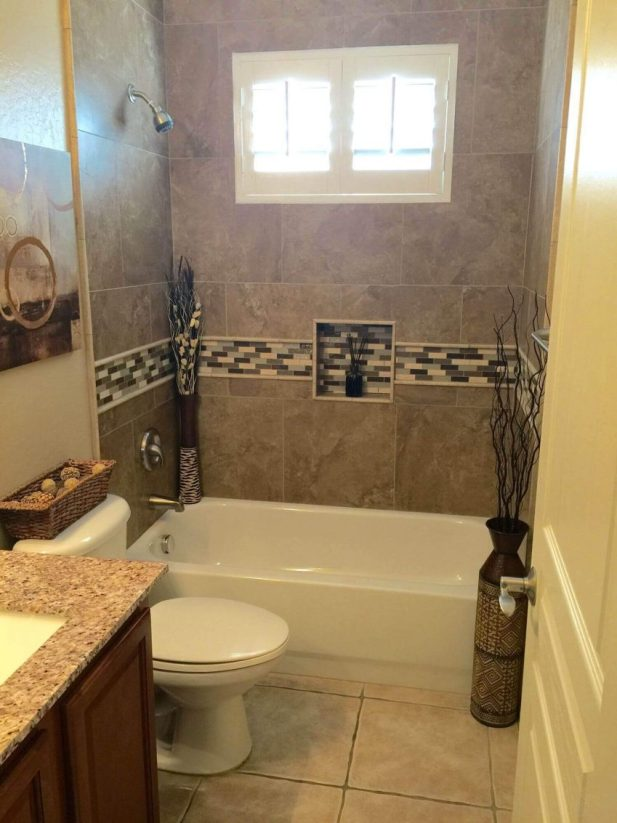 Basement Bathroom Ideas on a Budget