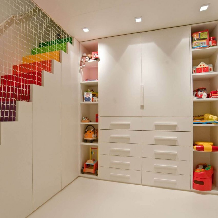 7 Top Recent Basement Storage Ideas For Any Houses