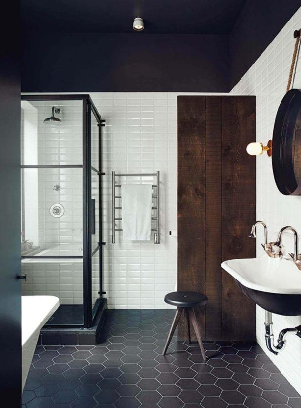 Good Planning Basement Bathroom Ideas