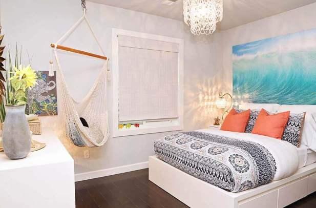 Finishing Ideas for Basement Bedroom