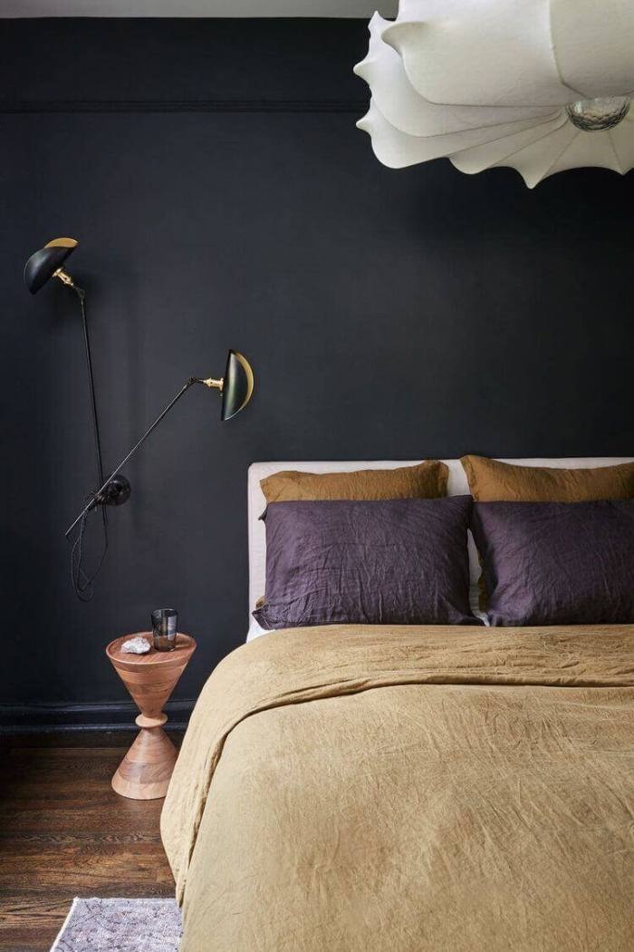 Grey Bedroom Ideas 2020 Give It an Edge
