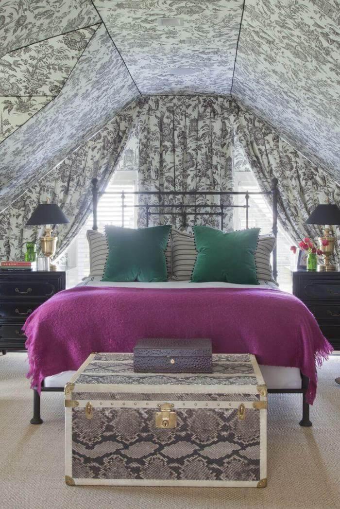 Master Bedroom Ideas Pinterest Be Bold