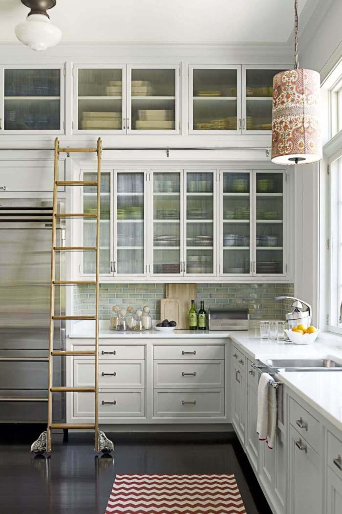Tiny Kitchen Storage Ideas Ikea for small spaces Go Vertical