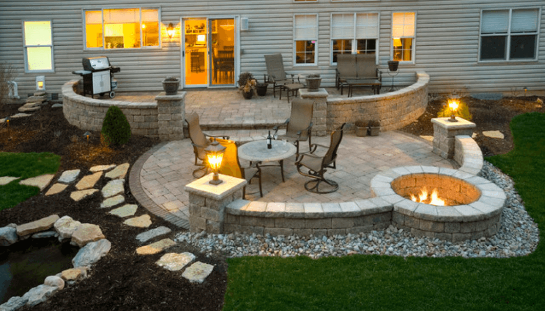 7 tips to create a paver patio ideas that really pops