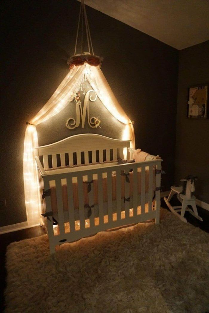 Baby Room Ideas Space to Spare for Baby bedroom Ideas - Harptimes.com