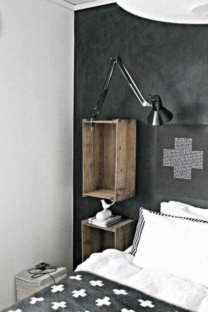 Boys Bedroom Ideas Monochrome Dreamscape - Harptimes.com
