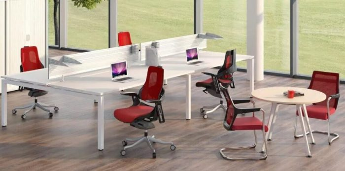 Right Furniture for Office As Ease