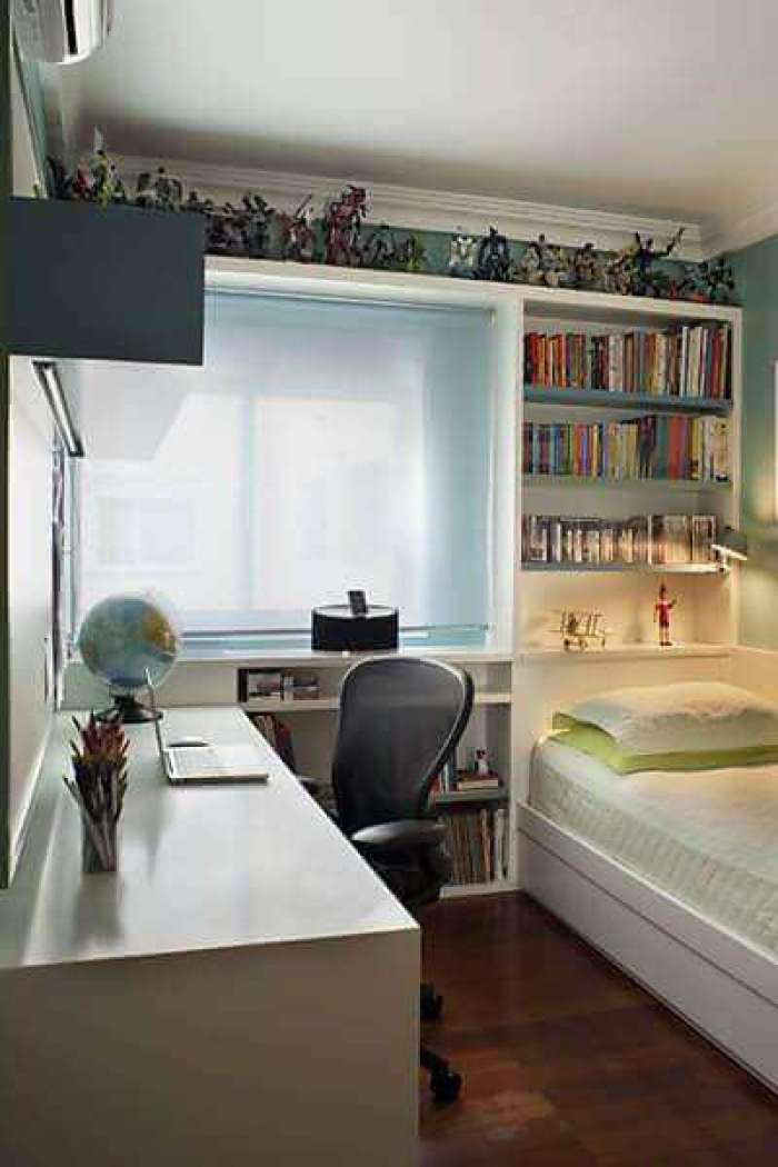 Unique Display Cases for Small Bedroom Ideas - Harptimes.com