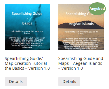 Spearfishing Spots Shop Spot Guide Tutorial