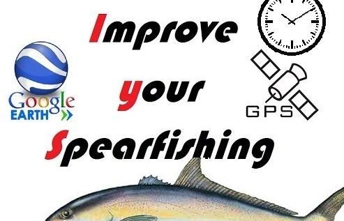 harpune learn Spearfishing basics time wind