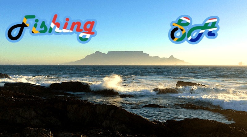 Fishing South Africa Südafrika Süd Afrika angeln fish Snoek Brandungsangeln shore bait tackle kriminalität Reisen Travel SA