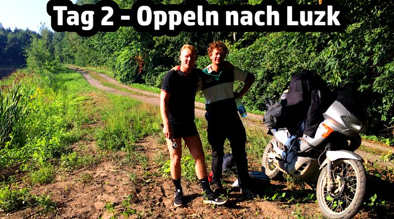 Tag 2 Oppeln nach Luzk Polen Ukraine Reise Tipps Empfehlungen Grenze Abenteuerreise Abenteuer Lupo Auto