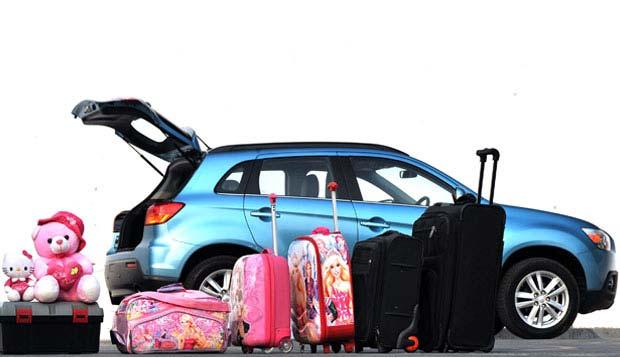Asuransi Mobil Untuk Perjalanan Mudik Yang Nyaman