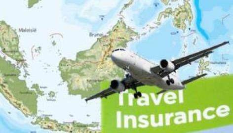 Tips Memilih Produk Asuransi Perjalanan Internasional