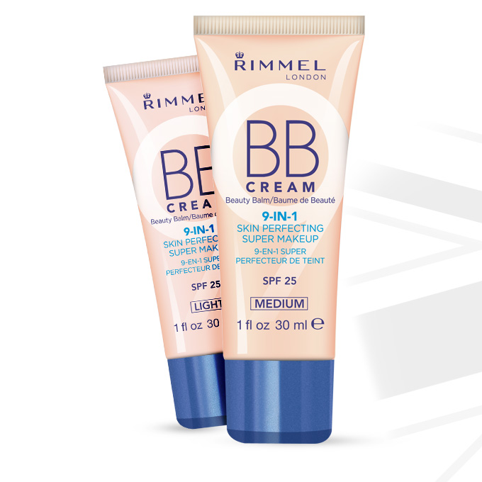 review BB cream