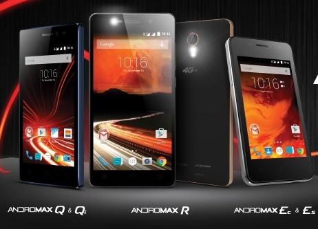 Andromax E Itu Smartfren Android 4G LTE