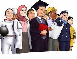 Tekad Untuk Mendapatkan Pendidikan di Universitas