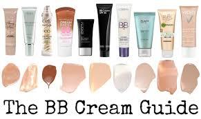 Pilih BB Cream Sesuai Jenis Kulit