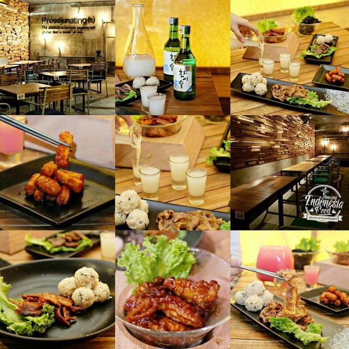 menu masakan Indonesia