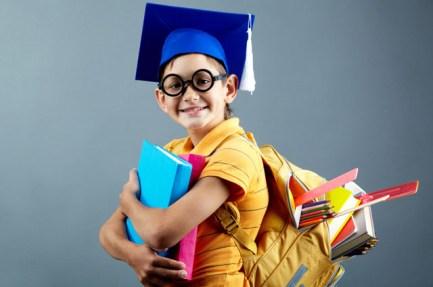 cara membuat anak cerdas