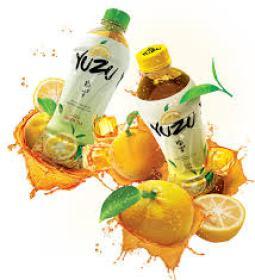 minuman segar alami