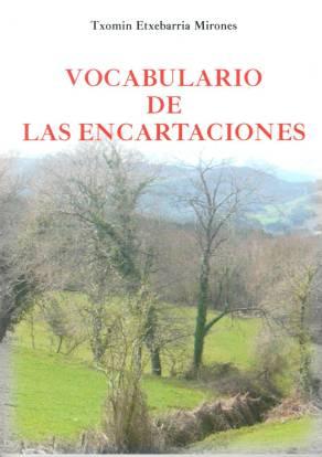 Vocabulario de Las Encartaciones