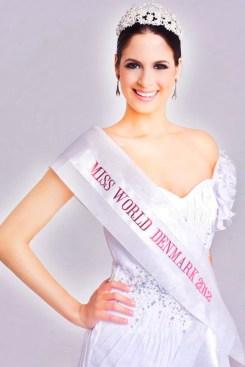 My Recent Work ★ Iris Thomsen ★ Miss World Denmark 2012