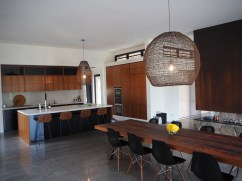 Bayview - Kitchen and Dining