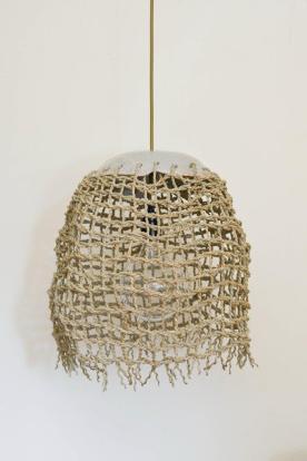 Clay + Seagrass