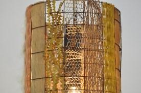 Vertical Stripe Drum