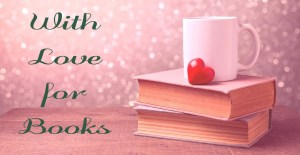 With Love for Books header