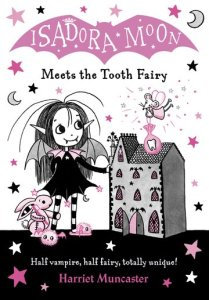 Isadora Moon Meets the Tooth Fairy cover