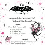 Isadora Moon Quiz thumbnail