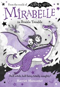 Mirabelle in Double Trouble