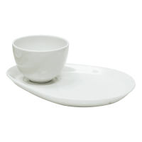 Harriets Bowl and Plate Set | Harriets Cafe Tearooms